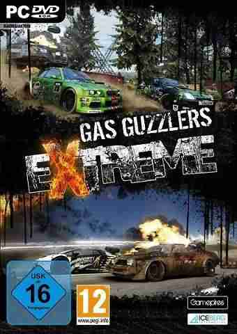 Descargar Gas Guzzlers Extreme [MULTI7][+DLC][Repack z10yded] por Torrent